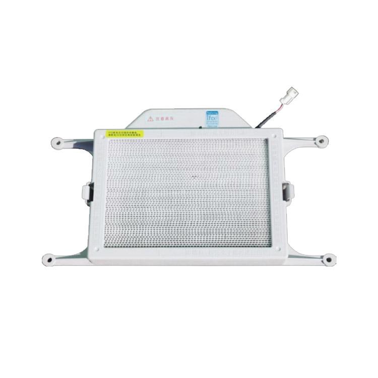 柜式空调器应用